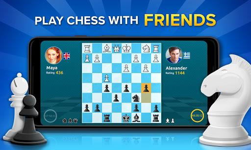 Chess Stars - Best Social Chess 5.6.13 screenshots 7
