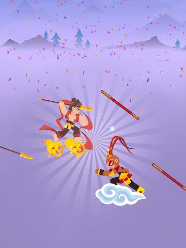 The Warrior - Top Stickman 1.1.3 screenshots 10