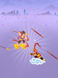 The Warrior – Top Stickman Mod Apk 1.1.3 [DINHEIRO INFINITO] 10