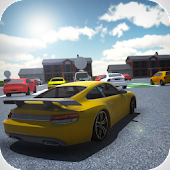 Xtreme Parking Simulator 3D