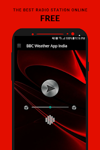 Download BBC Weather App India Radio App Player Free Online