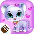 Baby Tiger Care - My Cute Virtual Pet Friend APK