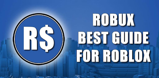 Robux Best Guide For Roblox Apps (apk) free download for Android/PC/Windows screenshot