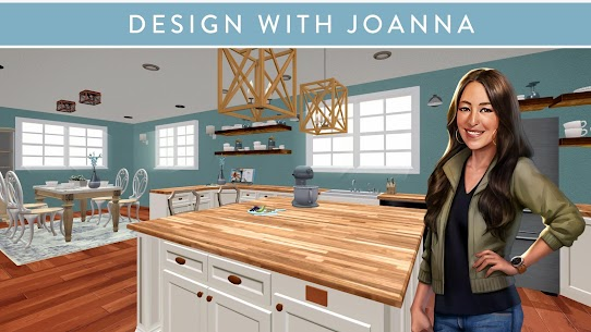 House Flip with Chip and Jo 1.3.1 Mod Apk [Unlocked] 2