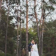 Wedding photographer Maksim Kovalev (potracheno). Photo of 15.01.2014