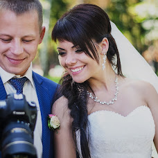 Wedding photographer Yuliya Stadnik (YulijaStadnik). Photo of 04.10.2014