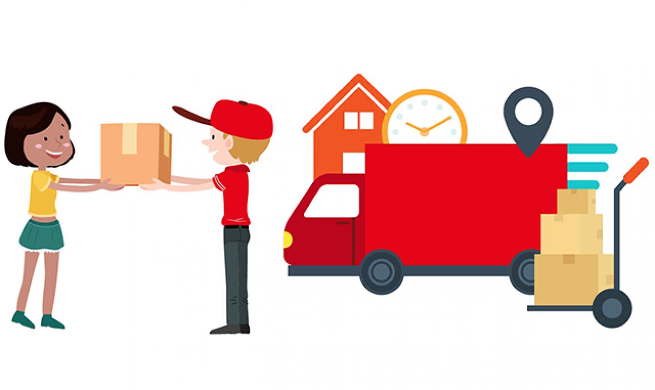 Gửi hàng đi Mỹ qua bưu điện có nhiều ưu điểm vượt trội