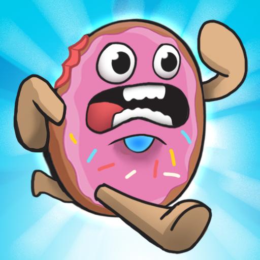 Baixar Eat The Donut: A Fuga da Rosquinha para Android