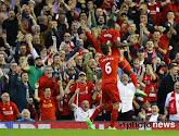 Christian Benteke wordt al op handen gedragen in Liverpool