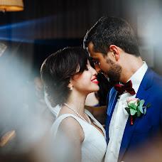Fotografo di matrimoni Emil Doktoryan (doktoryan). Foto del 07.12.2015