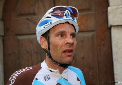UCI ontslaat voormalig profrenner na debacle rond mechanische doping