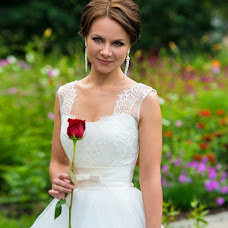 Wedding photographer Mariya Zakharenko (Marusska). Photo of 27.09.2013