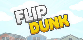 How to Download and Play Flip Dunk on PC, for free!
