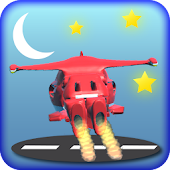 Super Jet Wings : Run And Fly Android APK Download Free By Beisoft