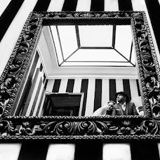 Wedding photographer Christophe Pasteur (pasteur). Photo of 20.05.2016