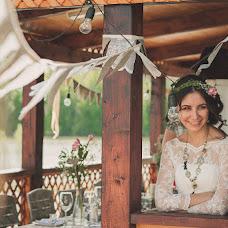 Wedding photographer Matvey Grebnev (MatveyGrebnev). Photo of 31.05.2014