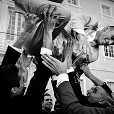 Wedding photographer Patricio Michelin (michelin). Photo of 15.01.2015
