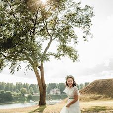 Wedding photographer Lyubov Volkova (liubavolkova). Photo of 13.08.2018
