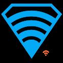 SuperBeam | WiFi Direct Share icon