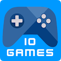 IO Games and Online Multiplayer icon
