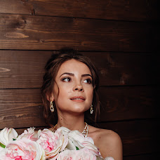 Wedding photographer Grigoriy Leonovich (cowabungapip). Photo of 25.01.2017