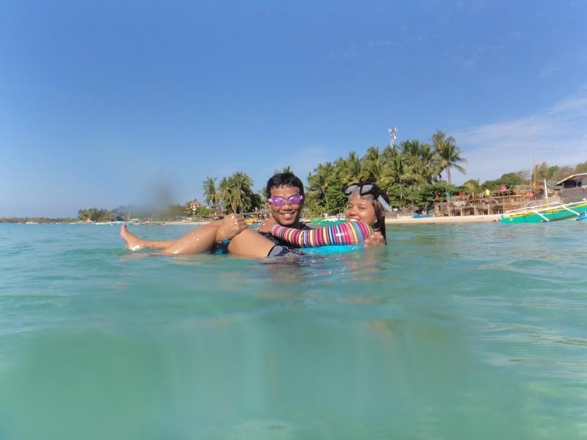 Tambobong Beach Dasol, Pangasinan 11
