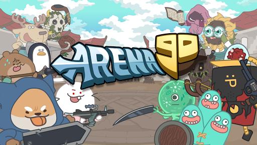 Arena Go apkpoly screenshots 5