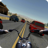 Bike Simulator 3D - Chopper