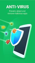 Mobile Security - Antivirus screenshot thumbnail