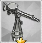 12.7mm対空機銃T1