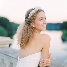 Wedding photographer Elena Pavlova (ElenaPavlova). Photo of 16.08.2017