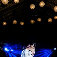 Wedding photographer Daniela Díaz burgos (danieladiazburg). Photo of 20.02.2018