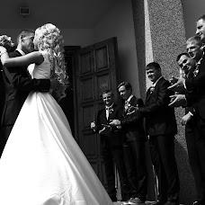 Wedding photographer Mantas Shimkus (mantophoto). Photo of 14.09.2017
