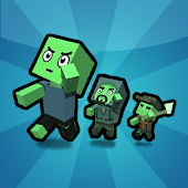 Zombie.io Android APK Download Free By Abstract Software Inc.