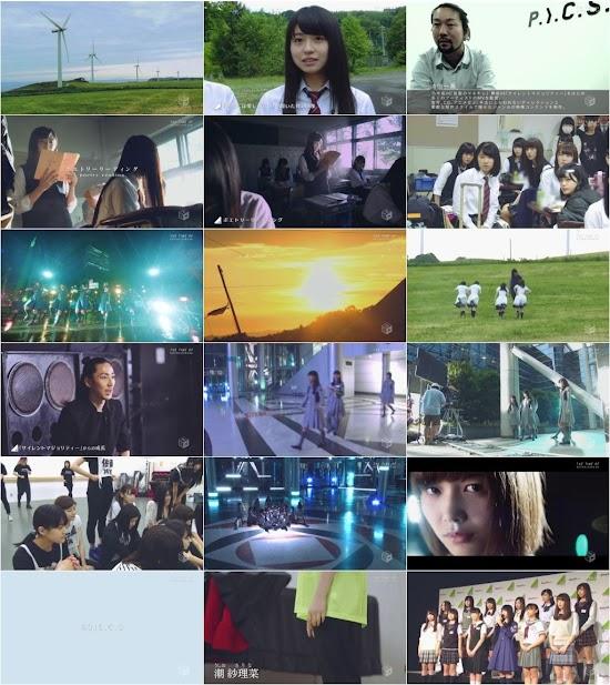 (TV-Music)(1080i) 欅坂46 SP – M-ON! HD 160813