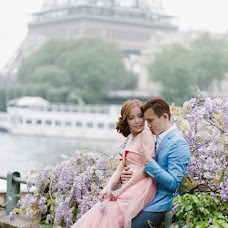Wedding photographer Elizaveta Buanna (LisaB). Photo of 11.05.2016