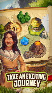 Klondike Adventures Android APK Download 4