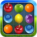Fruits & Worms icon