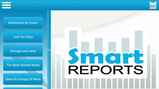 Microinvest Smart Reports 3 screenshots 13