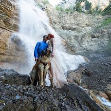 Wedding photographer Semen Sokolov (sokolov). Photo of 03.05.2017