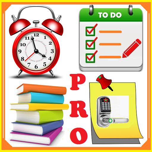 To Do List Notes Color Notepad Alarm Pro