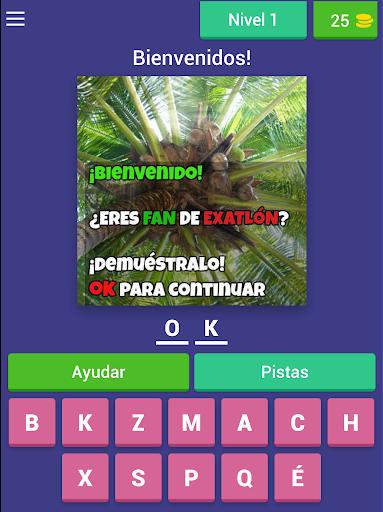 Exatlon Trivia 3.1.6z screenshots 6
