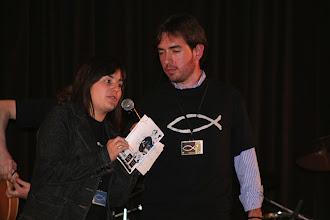 Photo: Festival Vocacional Samuel 2009, Córdoba