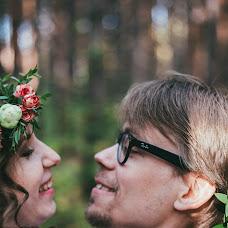 Wedding photographer Svetlana Leonovich (SvetlanaLeon). Photo of 06.10.2016