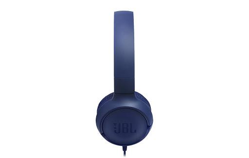 JBL T500 (Blue)_2