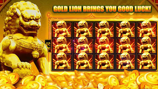 Richest Slots Casino-Free Macau Jackpot Slots android2mod screenshots 12