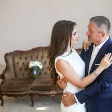 Wedding photographer Olesya Dolgikh (DolgihOlesya). Photo of 09.01.2017