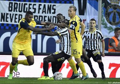 ? Bruges n'a jamais battu Charleroi en Coupe de Belgique !