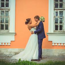 Wedding photographer Aleksandra Korytnaya (lucky415). Photo of 25.10.2015