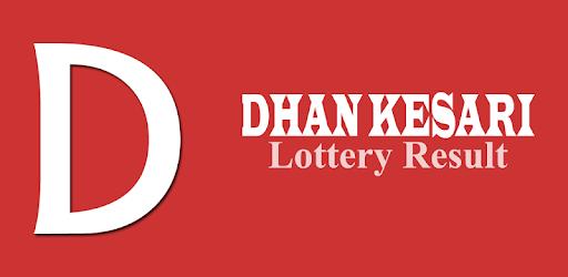 DhanKesari Lottery Result - Apps on Google Play